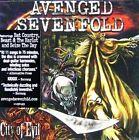 City Of Evil 0093624937920 By Avenged Sevenfold CD &h