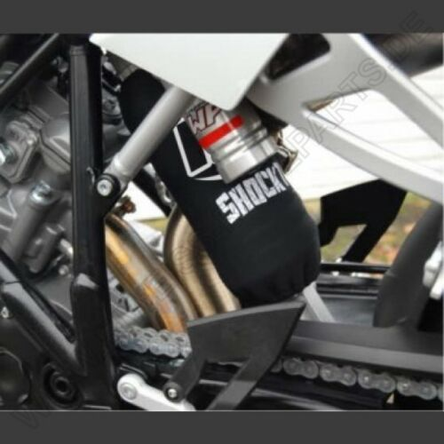 R/&G Stoßdämpfer Protektor Triumph Speed Triple 2006-2010 Shocktube Protector