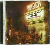 Marea - Las Putas Mas Viejas Del Mundo [new Cd] Spain - Import on Sale
