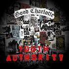 Youth Authority [LP] by Good Charlotte (Vinyl, Jul-2016, MDDN)