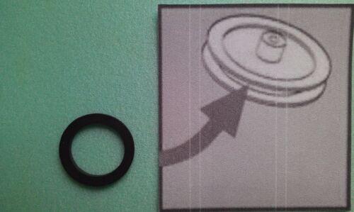 IDLER TIRE TYRE Rubber Zwischenrad-Gummi für SONY STEREO ELCASET EL-7 DECK Tape