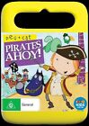 Peg + Cat - Pirates Ahoy! (DVD, 2016)