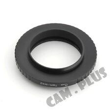 Camera Adapter For Tamron Adaptall Lens To M42 Chinon Mamiya Yashica Fujica