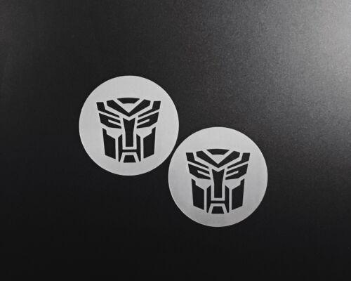 Transformers Autobot Set Stencil Airbrush Art Craft Painting Home DIY Reusable