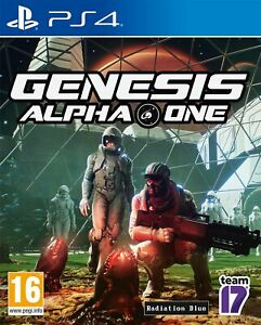 Genesis-Alpha-One-PS4-BRAND-NEW-AND-SEALED-IN-STOCK-QUICK-DISPATCH