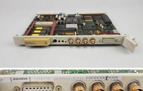 Pp7087 siemens 6es5526-3lf11 6es5 526-3lf11 e7 128k EPROM