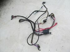 s l225 john deere 214 main wiring harness part am38395 ebay john deere 214 key switch wiring harness at soozxer.org
