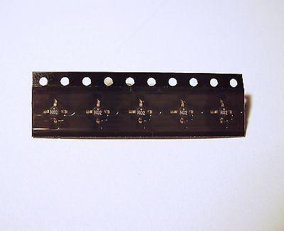 2 X Mmic Ina-02186 Von Hp,10 Mhz Bis 4 Ghz, Bipolar, Low Noise Und High Gain Neueste Technik