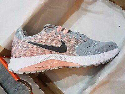 Span Da £ 4 Misura 2 In Nike Rrp Donna Corsa 90 Zoom Itiwrv Scarpa uJ3cTK5lF1