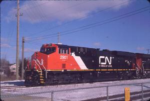 CANADIAN-NATIONAL-RAILROAD-ES44AC-2901-ORIGINAL-SLIDE