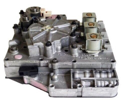 AX4S TRANSMISSION VALVE BODY  93-03 Mercury Sable Lifetime Warranty