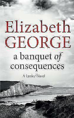 1 of 1 - A Banquet of Consequences: An Inspector Lynley Novel: 16 by Elizabeth George...