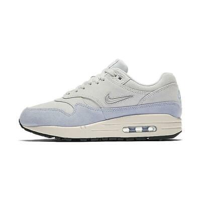 Nike Air Max 1 Jewel Blue Womens
