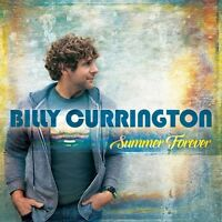 Billy Currington - Summer Forever [new Cd] on Sale
