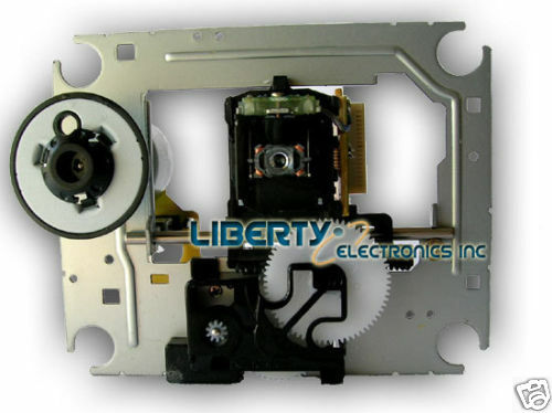 SF-P101N CD Mechanism SFP101 16 Pins Sanyo Philips Alba