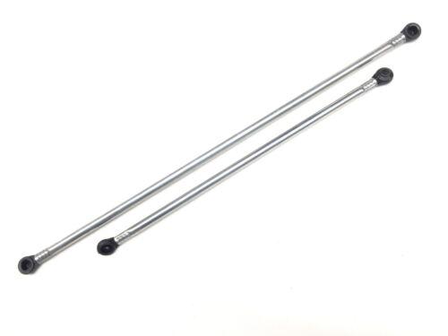 Windscreen Wiper Linkage Rods for Mitsubishi Pajero Shogun 00-14 5 YR WARRANTY