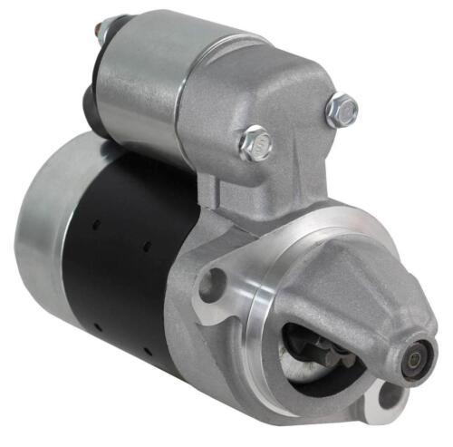 Motor de Arranque para compactadores bloque Popular Revolucionario Bomag 45//45-D3 DEM608424 S114-414