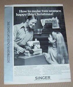 Projette Produit Distribue Les Machines French Vintage Print Ad 1971 Olivetti
