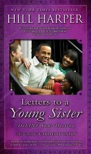 Letters-to-a-Young-Sister-Define-Your-Destiny-by-Hill-Harper-New-Ready-to-Ship