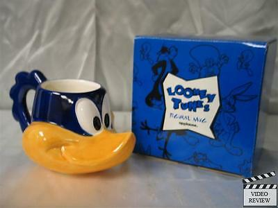 Looney Tunes; Applause NEW Road Runner sipper straw
