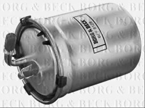 Borg-amp-Beck-Kraftstofffilter-fuer-Seat-Ibiza-Diesel-2-0