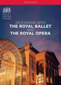 ROYAL-BALLET-COVENT-GARDEN-amp-AN-EVENING-WITH-THE-royal-JAPAN-2-DVD-H66-zd
