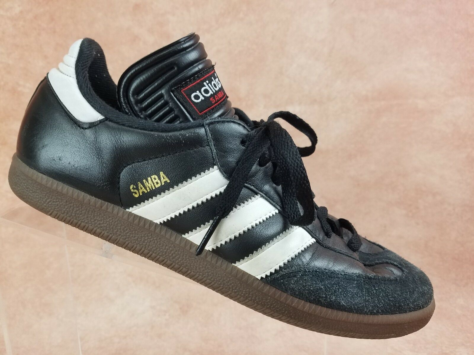 Adidas Samba Soccer Shoe Comfortable Cheap and beautiful fashion