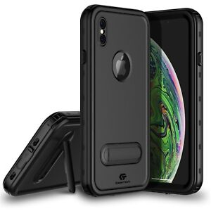 coque iphone xs max water proof