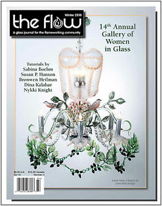 The-Flow-14th-Annual-Gallery-of-Women-in-Glass-Vol-16-Issue-4-WINTER-2018