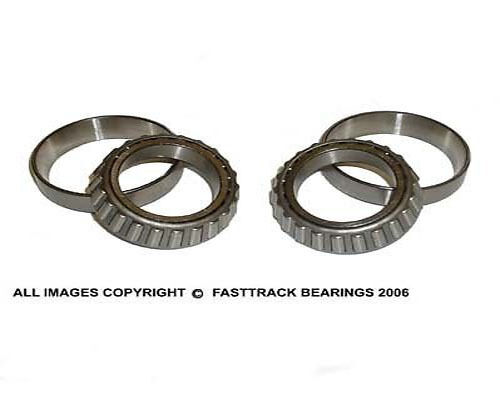 BMW MINI 5 SPEED GETRAG DIFF GEARBOX BEARINGS