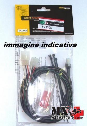 CABLAGGIO APRILIA RSV 1000 R 2001-2002 HEALTECH HT-GPX-U01