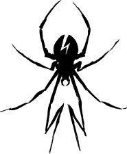 My Chemical Romance MCR spider 9 imch vinyl sticker decal Killjoys cd ipad