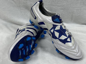 Adidas Predator X FG Soccer Cleats