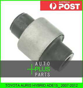Fits-TOYOTA-AURIS-HYBRID-ADE15-2007-2012-ARM-BUSHING-REAR-SHOCK-ABSORBER