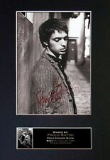 PAOLO NUTINI #4 Signed Photo Print A5 Mounted Photo Print FREE DELIVERY