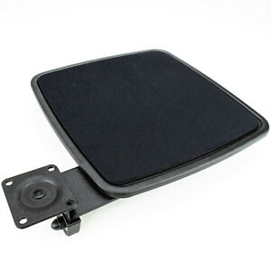 Herman Miller Mouse Tray Tilt Swivel G7740.T