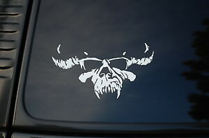 Danzig-Sticker-Vinyl-Decal-V6-Rock-Metal-Samhain-Avenged-Sevenfold-Slayer