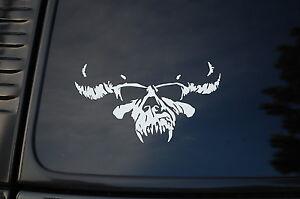 Danzig-Sticker-Vinyl-Decal-V6-Rock-Metal-Samhain-Avenged-Sevenfold-Slayer