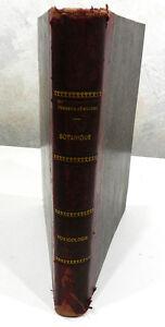 RRR-THESES-DE-BOTANIQUE-amp-TOXICOLOGIE-1869-1891-DUVAL-JOUVE-etc