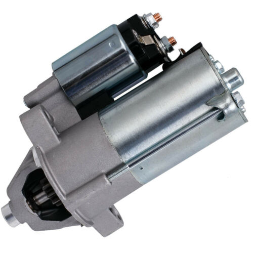 STARTER MOTOR for Ford Tourneo Transit Connect 1.8 TDCi  TDDi 10T 12V