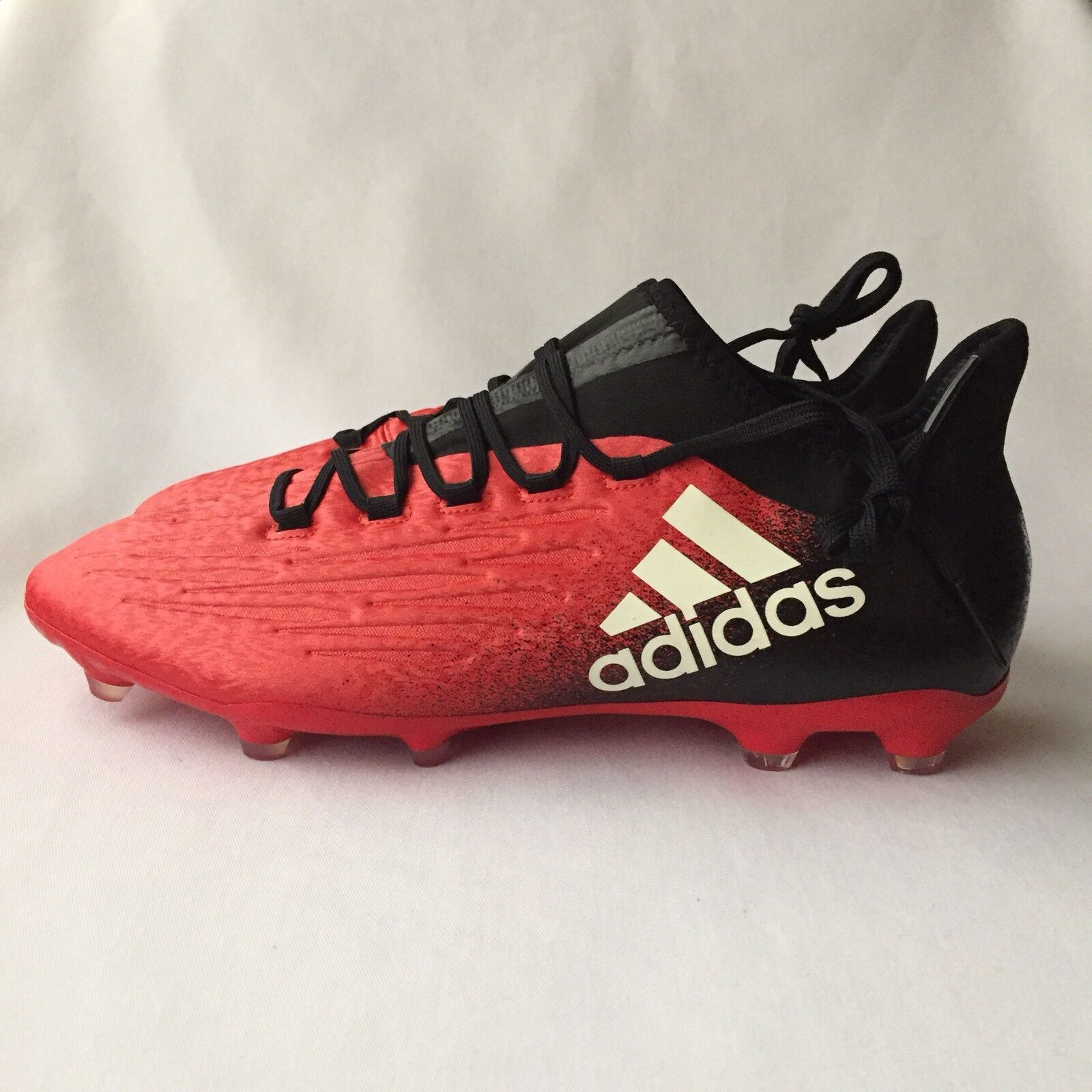 535f7356e701 adidas Men's X 16.2 FG Soccer Cleat 11.5 for sale online | eBay