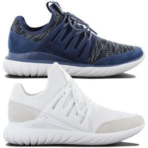 Details zu adidas Originals Tubular Radial Sneaker Herren Schuhe Freizeit Turnschuhe NEU