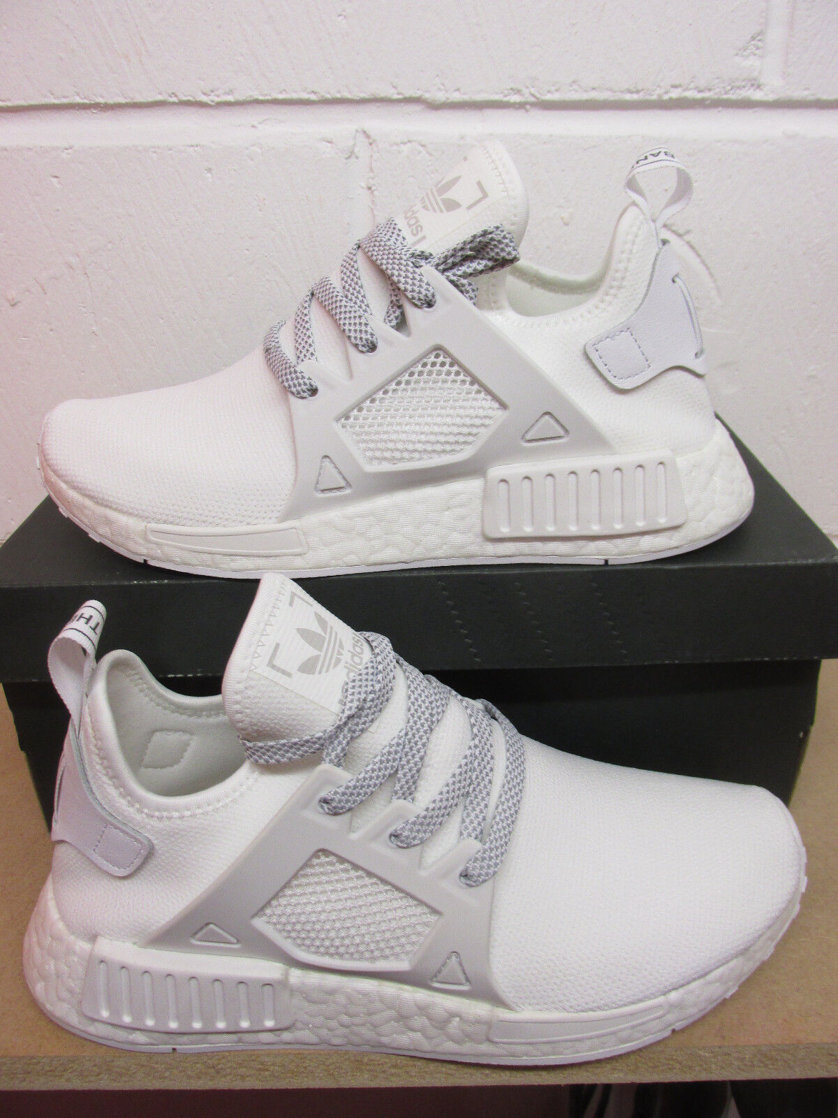 Adidas Originals NMD_XR1 Mens Running Trainers BY3052 Sneakers Shoes best-selling model of the brand