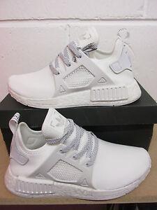 ADIDAS Originali NMDXR1 scarpe uomo da corsa by3052 Scarpe da tennis
