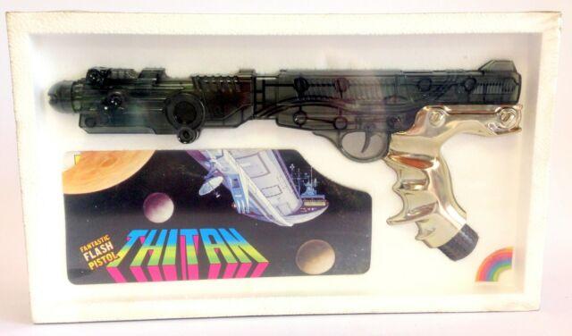 NUOVO Edison Giocattoli Flippy 144 colpi per pistola giocattolo