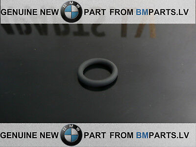 BMW Engine Oil Dipstick Guide Tube O-Ring Seal Gasket 11431287541