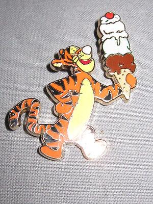 DSF Disney Soda Fountain PTD Pin Trader Delight Tigger, HTF LE 300