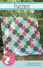 Set Sail Quilt Pattern by It's Sew Emma Table Runner & 3 Size ... : emma quilt pattern - Adamdwight.com