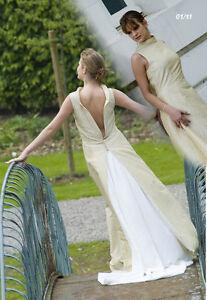 robe-de-mariee-miel-et-ecrue-taille-38