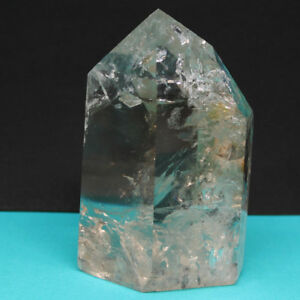 Clear-Quartz-Crystal-11-0cm-4-3inch-Blessed-Energised-Casa-Brazil-C036